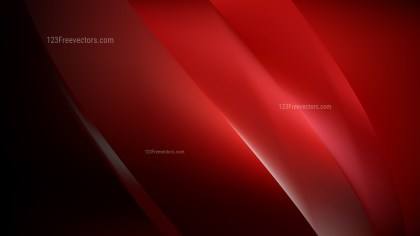Red and Black Background Graphic
