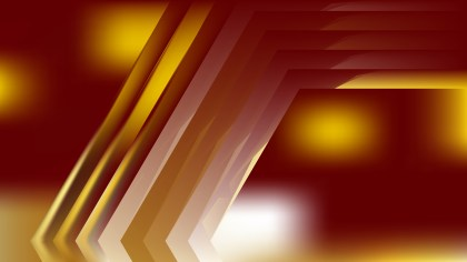 Red and Gold Background Graphic