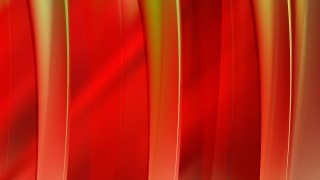 Abstract Red and Green Background
