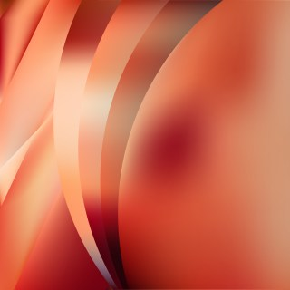 Red and Orange Background Graphic