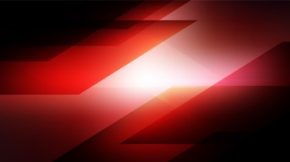 Red Black and White Background Graphic