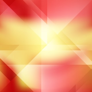 Abstract Red Gold and White Background Vector Illustration