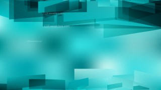 Turquoise Background Graphic