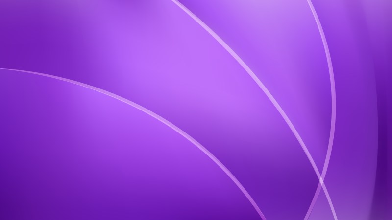Abstract Violet Graphic Background