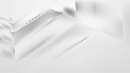 Abstract White Background Design