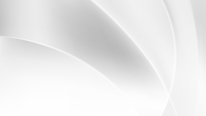 Abstract White Graphic Background