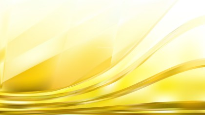 Abstract White and Gold Background Vector Illustration