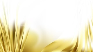 White and Gold Background Graphic
