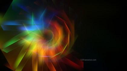 Cool Fractal Background