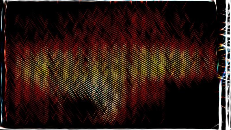 Abstract Dark Color Fractal Background Image