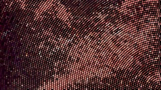 Black and Brown Halftone Background