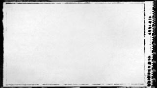 Grunge Border Frame Template