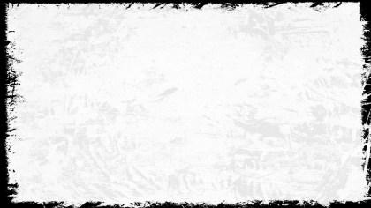 Grunge Frame Template