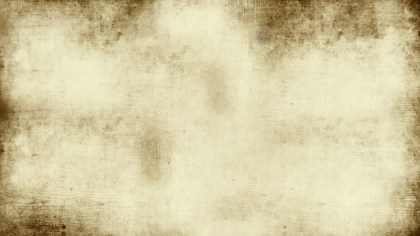 Beige Grungy Background Image