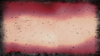 Beige and Red Background Texture Image
