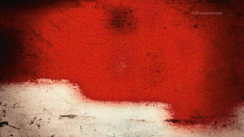 Beige and Red Texture Background