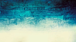 Beige and Turquoise Background Texture Image