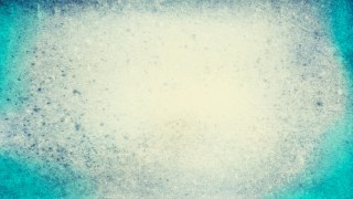 Beige and Turquoise Grunge Background