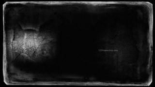 Black Grungy Background Image