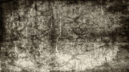 Black and Beige Grunge Background