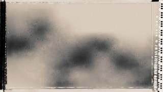 Black and Beige Dirty Grunge Texture Background