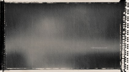 Black and Beige Dirty Grunge Texture Background Image