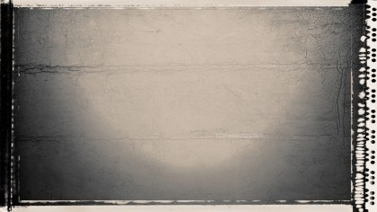 Black and Beige Grunge Background Image