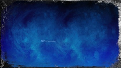 Black and Blue Background Texture