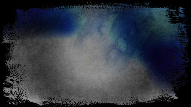 Black and Blue Background Texture Image