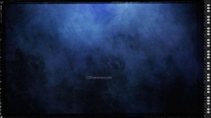 Black and Blue Texture Background