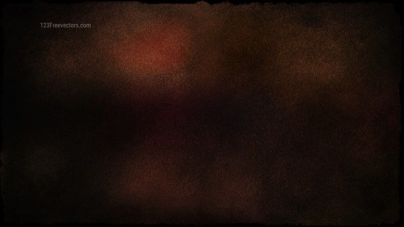 Black and Brown Textured Background Image
