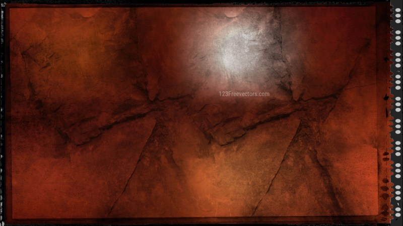Black and Brown Grungy Background Image
