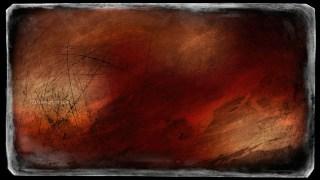 Black and Brown Grunge Background