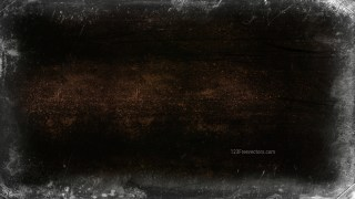 Black and Brown Background Texture