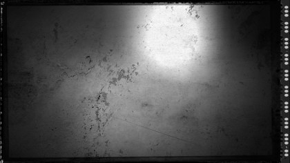 Black and Grey Grunge Background