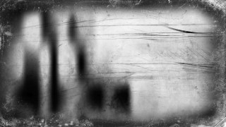 Black and Grey Grungy Background Image
