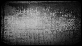 Black and Grey Dirty Grunge Texture Background Image