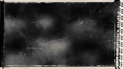 Black and Grey Texture Background