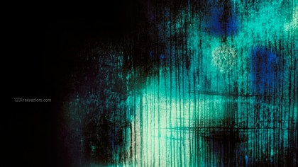 Black and Turquoise Background Texture Image