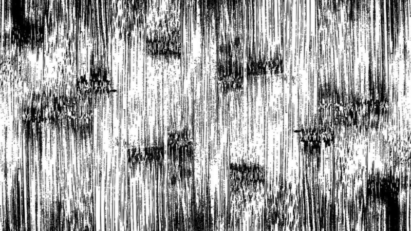 Black and White Background Texture Image