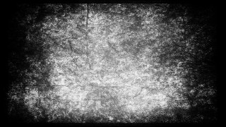 Black and White Textured Background Image