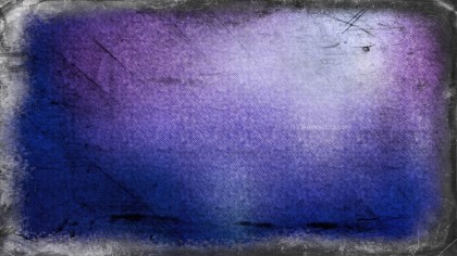 Black Blue and Purple Textured Background