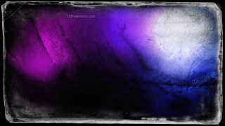 Black Blue and Purple Background Texture