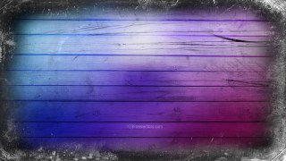 Black Blue and Purple Grunge Background