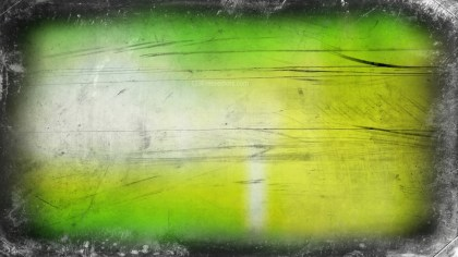 Black Green and Yellow Background Texture