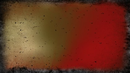 Black Red and Green Grunge Background Image