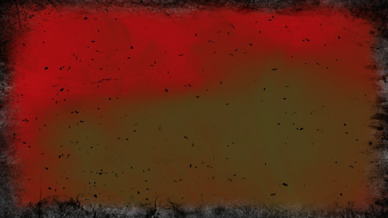 Black Red and Green Grunge Background