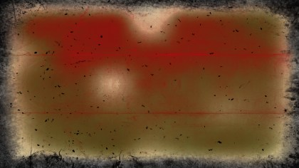 Black Red and Green Background Texture