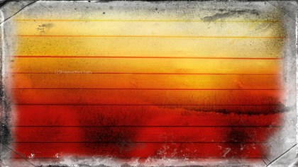 Black Red and Orange Textured Background Image