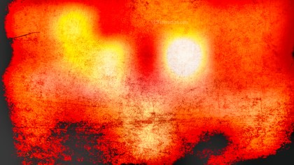 Black Red and Yellow Grunge Background Texture Image